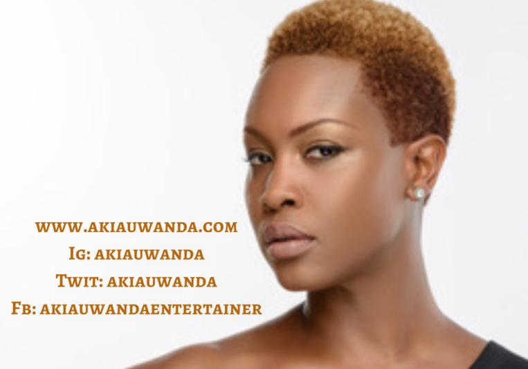 Akia Uwanda on SoundBetter