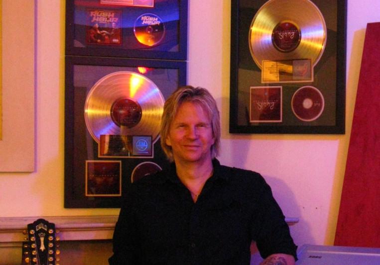 Matt Pakucko: Mixer/Producer on SoundBetter