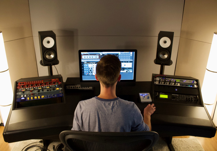 Jackson Ward on SoundBetter