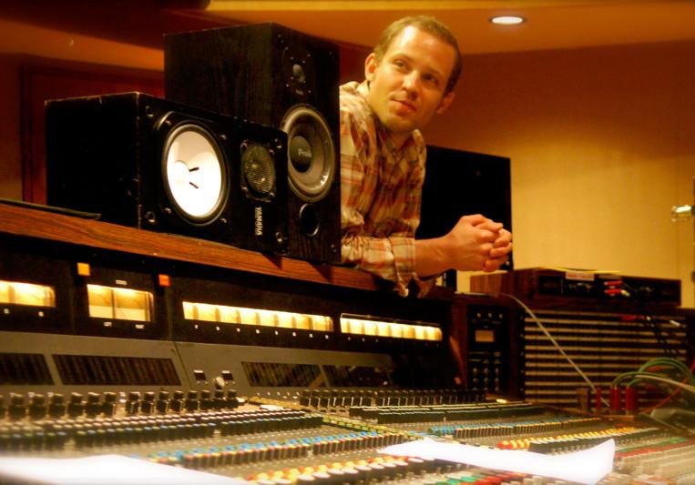 Graham Hope @ Hybritone Audio on SoundBetter