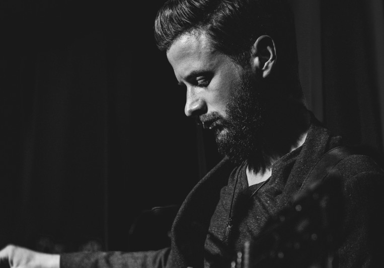 James Paul Mitchell on SoundBetter
