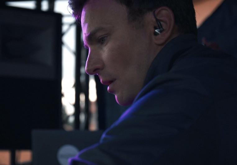 Adam Werder on SoundBetter