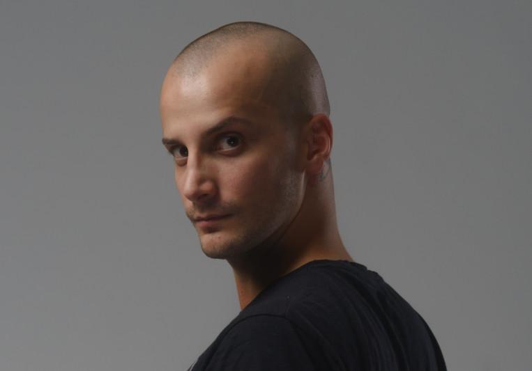 Jacopo M. on SoundBetter