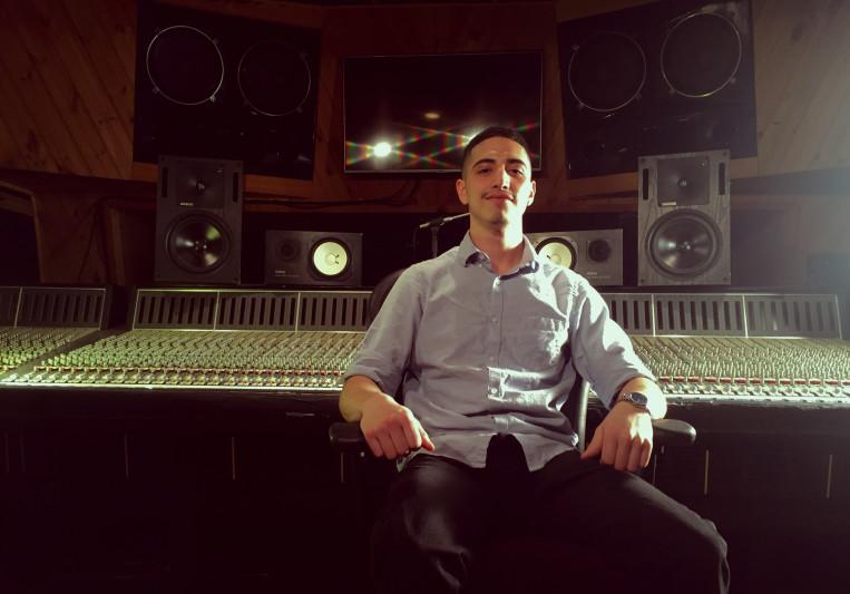 Derlis on SoundBetter