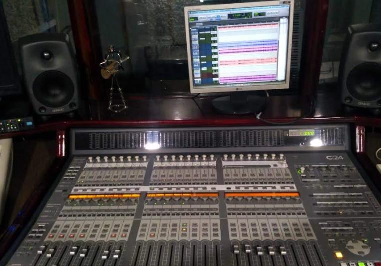 Angel Campos on SoundBetter