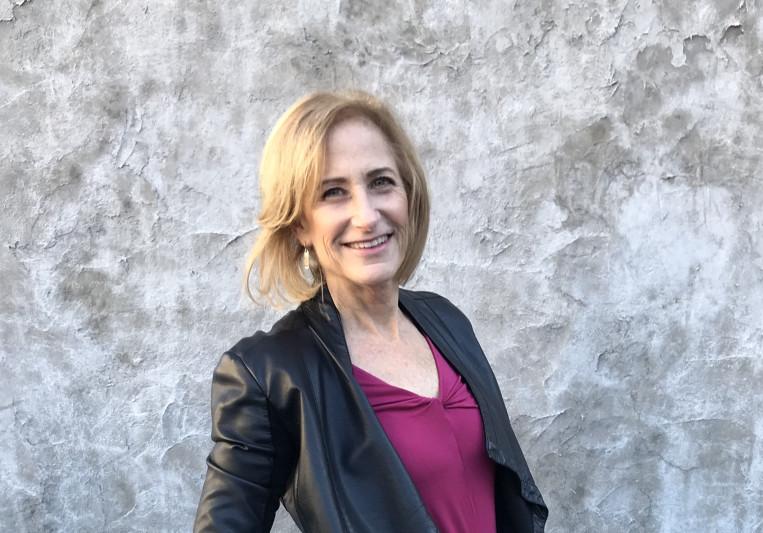 Marcia M. on SoundBetter