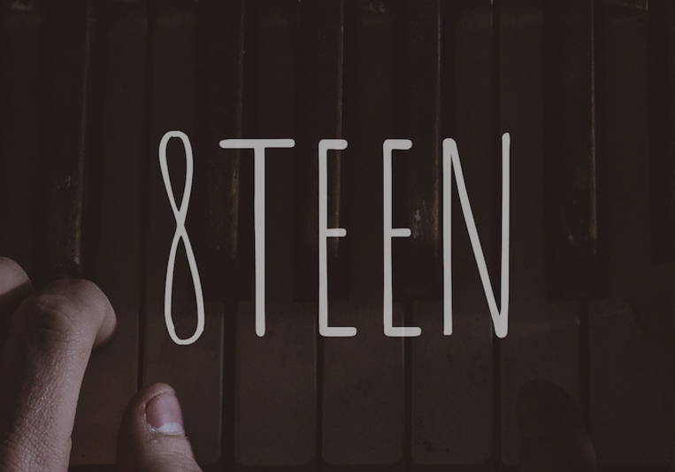 8TEEN on SoundBetter