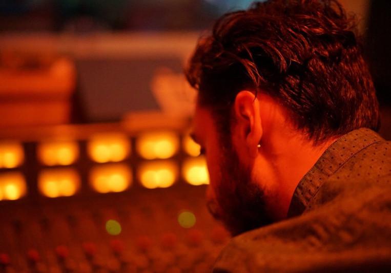 Peter James Iuretig on SoundBetter