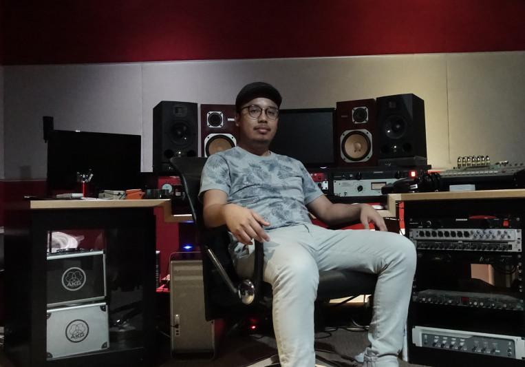 Muhd A Husni on SoundBetter
