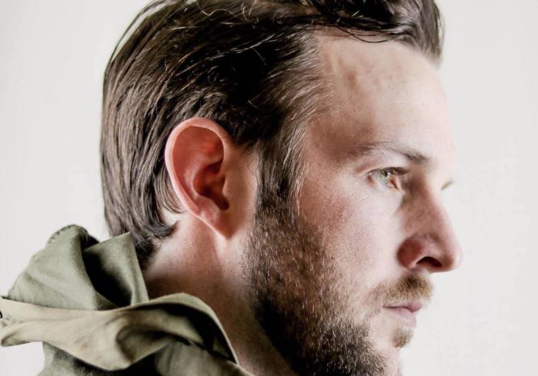 Patrick Steele on SoundBetter