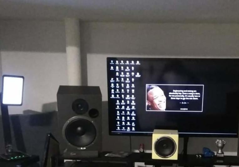 Mr.SoundLaB on SoundBetter