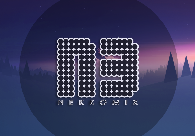 Nekkomix on SoundBetter