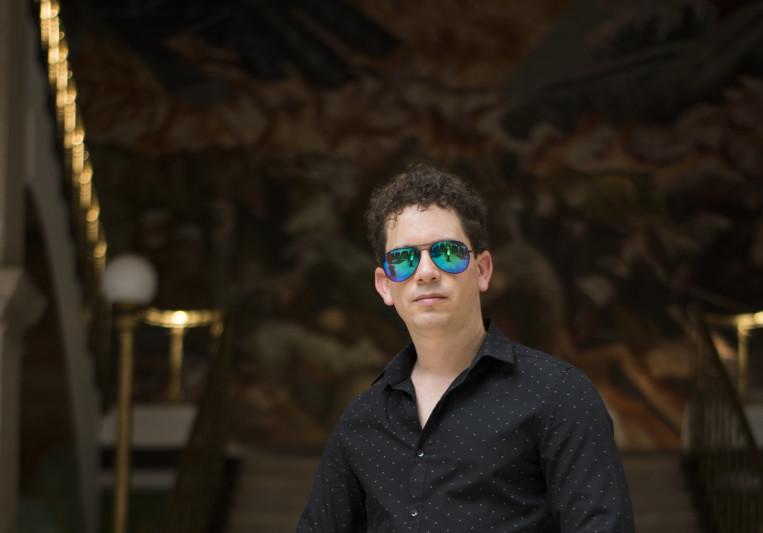 ALEJANDRO M. on SoundBetter