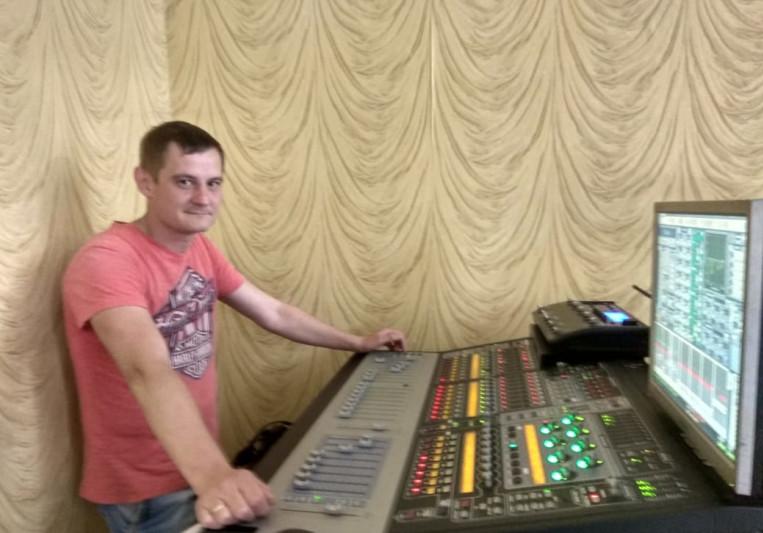 E_Sokolov on SoundBetter