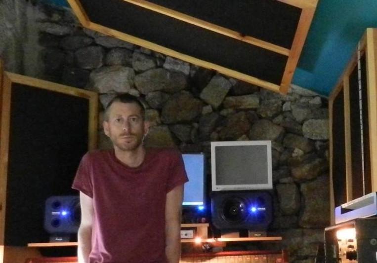 Iban Perez on SoundBetter