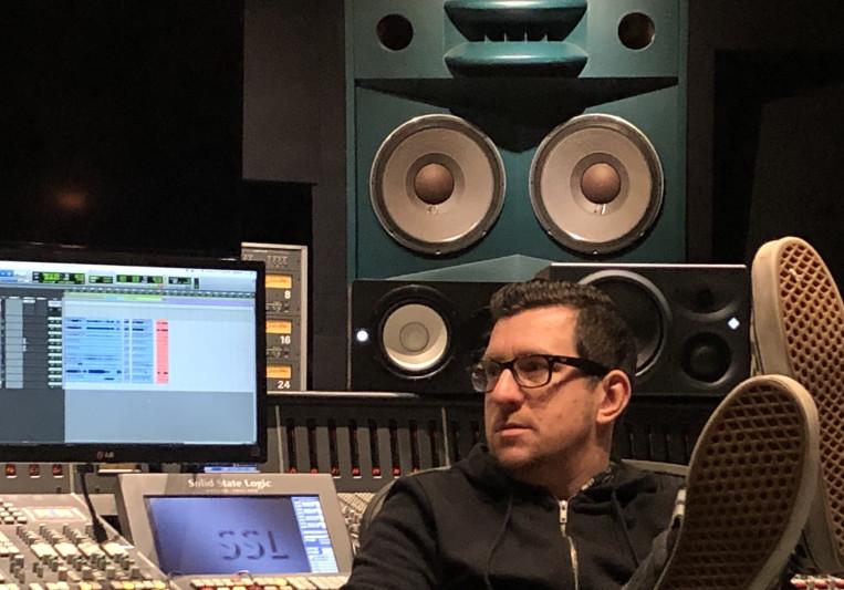 Wayne Cochrane on SoundBetter