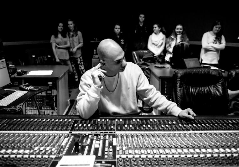 Alex Maglione on SoundBetter