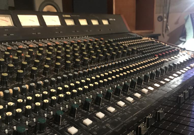 DNAcoustics on SoundBetter