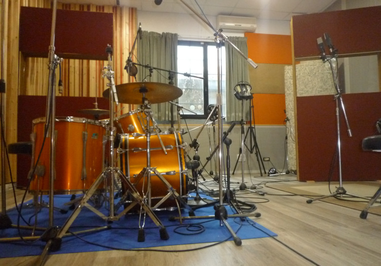 ale sportelli sound recording on SoundBetter