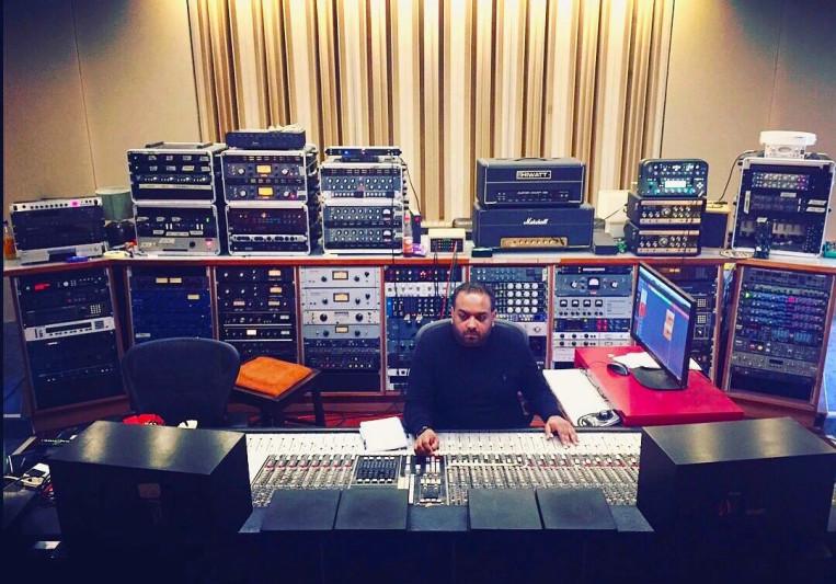 Romesh Dodangoda on SoundBetter