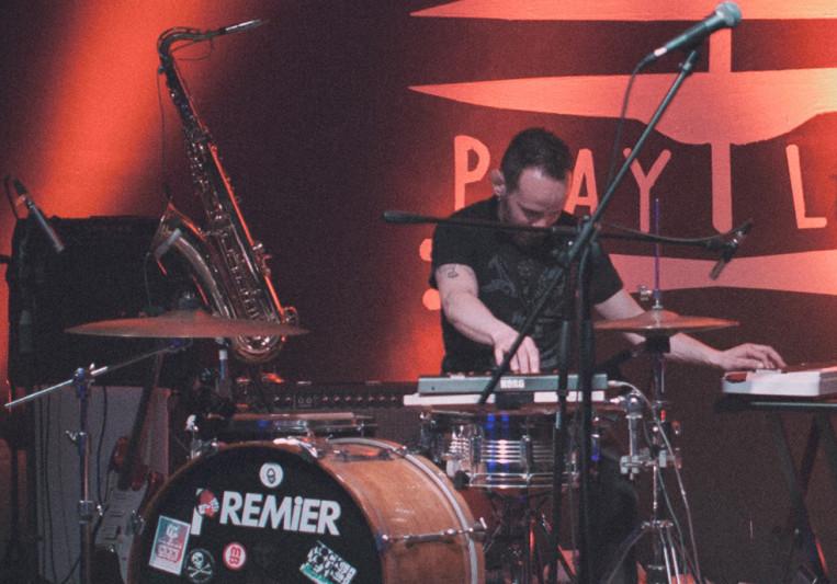 Sergio Pomante on SoundBetter