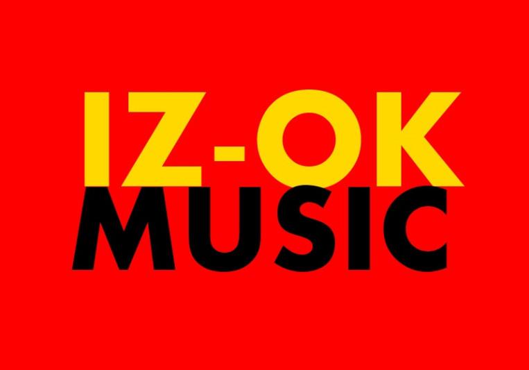 IZ-OK on SoundBetter