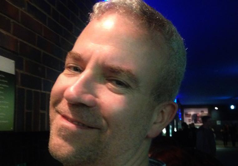 Patrick M. on SoundBetter