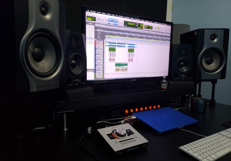 DaK_Production on SoundBetter