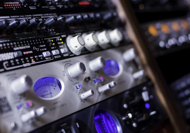 Pablo Coronado on SoundBetter