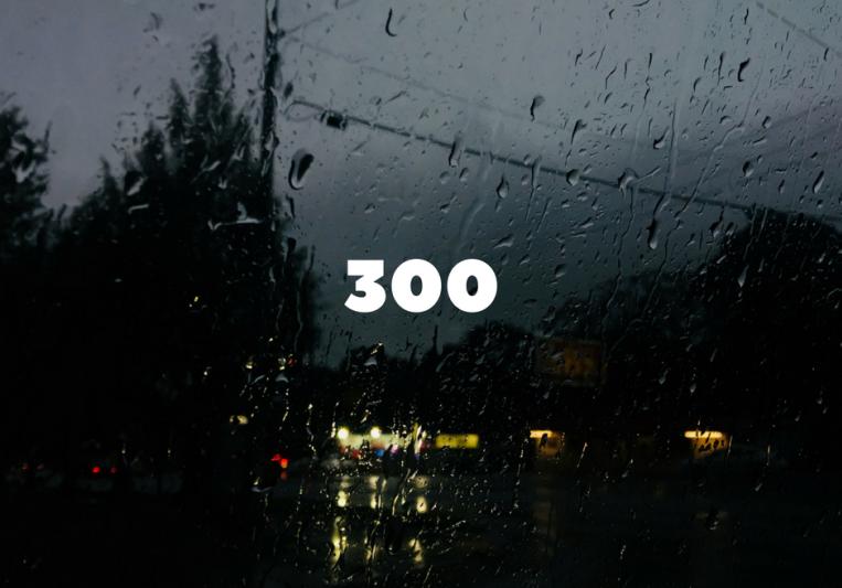 300 South on SoundBetter