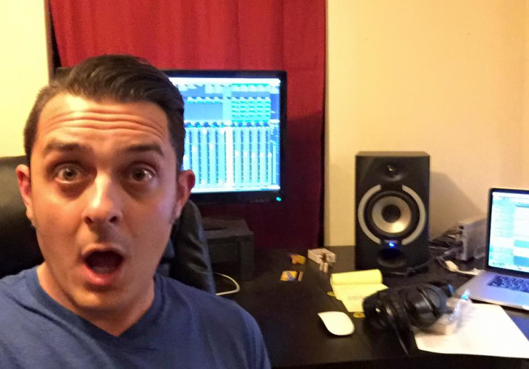 Scott Wolff on SoundBetter