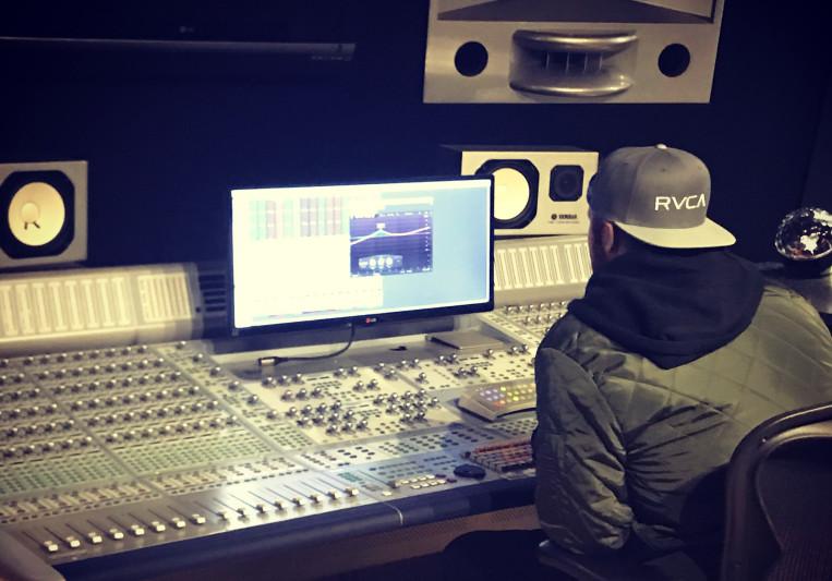 Ricky Wraith on SoundBetter