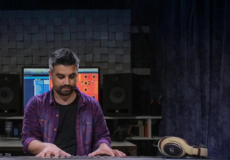 Matías Rosenwasser on SoundBetter