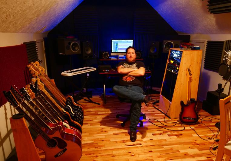Timmy DeArmitt on SoundBetter