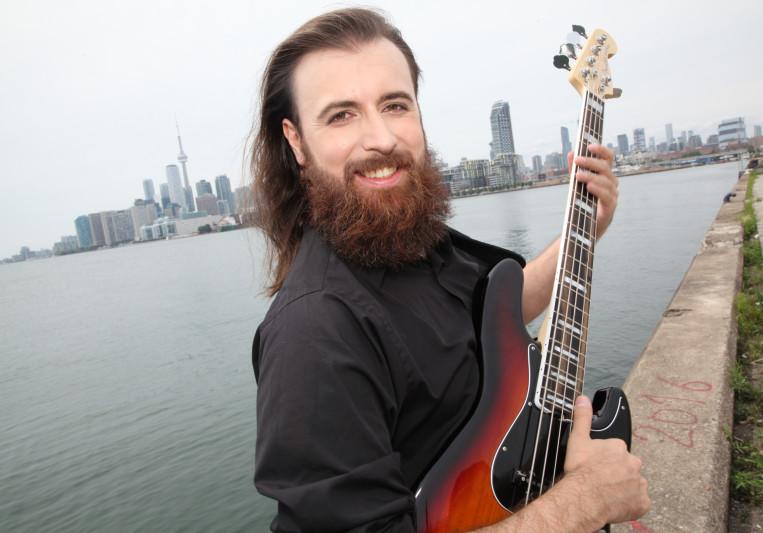 Jon Kal Bass on SoundBetter