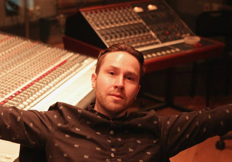 Trevor James Anderson - trv on SoundBetter