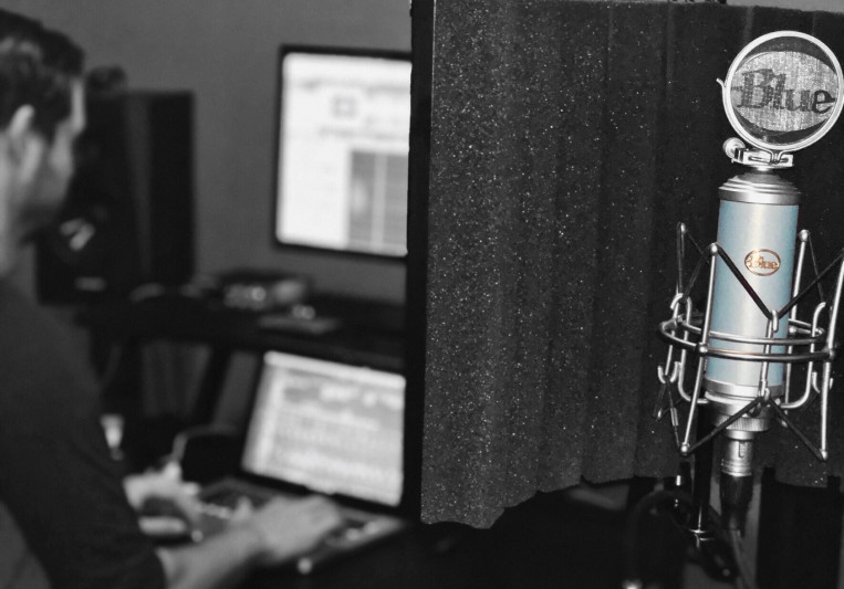 Robert Brenner on SoundBetter
