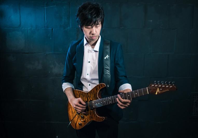 Victor Lee on SoundBetter