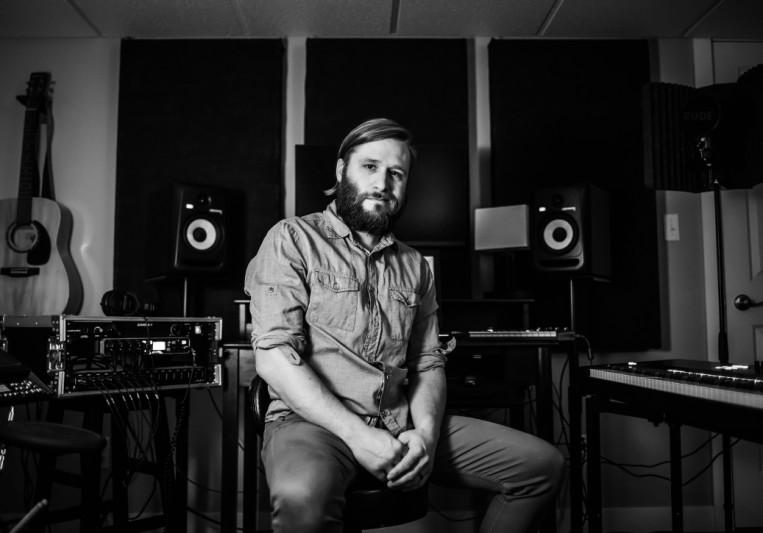 Adam Breitkreuz on SoundBetter