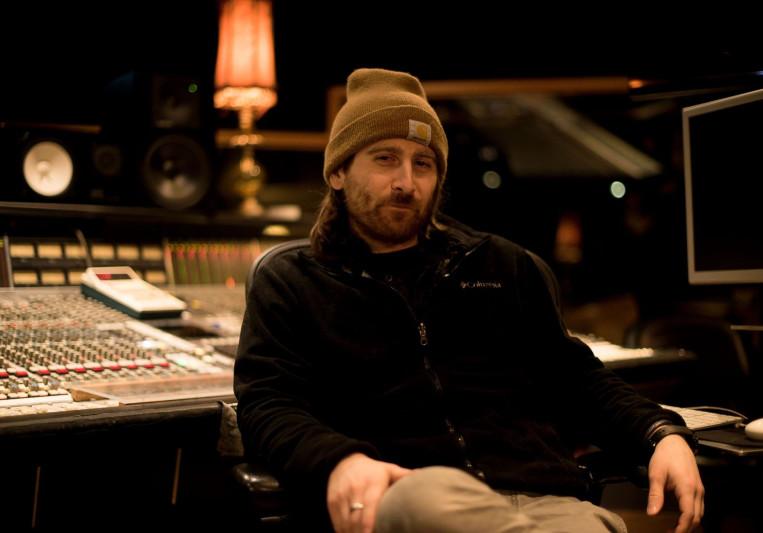Chris Boyle on SoundBetter
