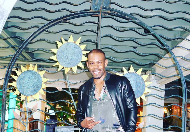 Derrick J Wilson on SoundBetter