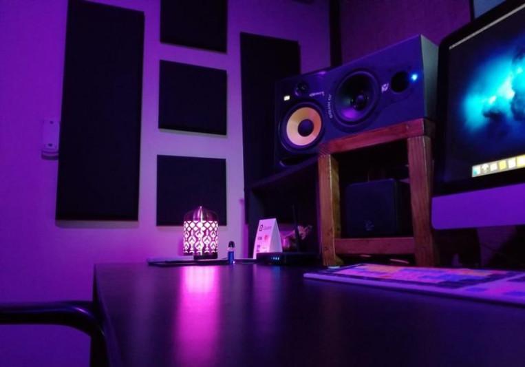 Unique Recording Studios on SoundBetter