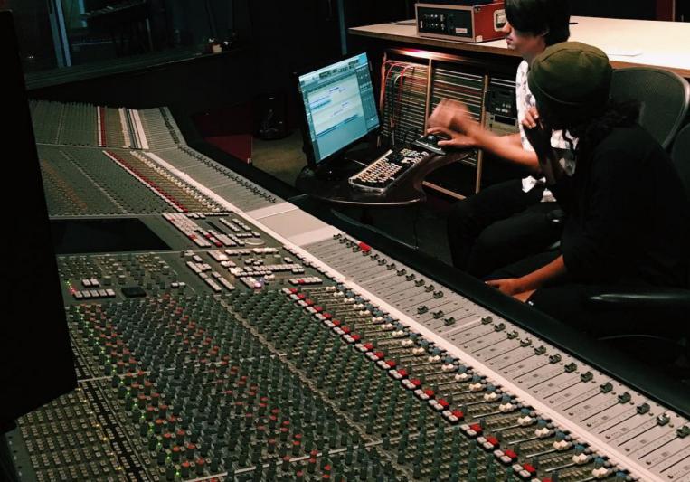 Yoshi Ady on SoundBetter