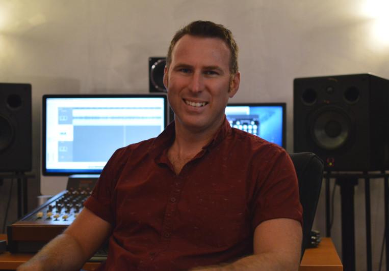 Luke Garfield on SoundBetter