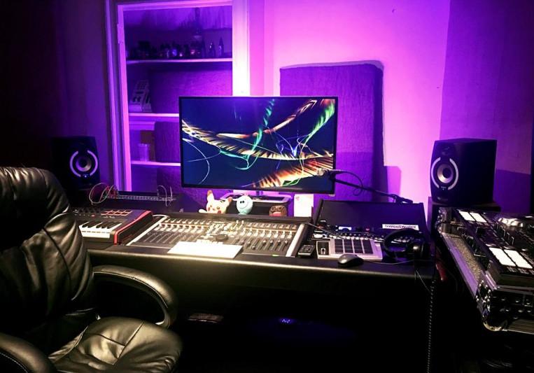 INFINITY RECORDING STUDIOS on SoundBetter