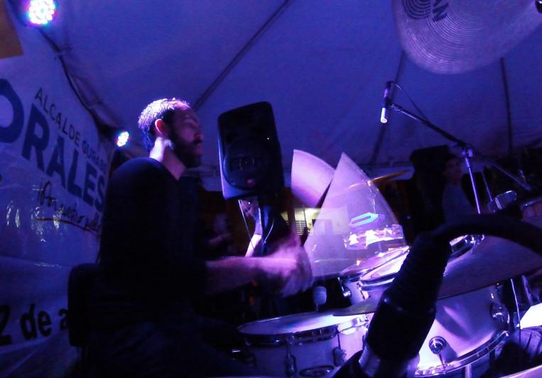 Jamir Lopez Reyes on SoundBetter