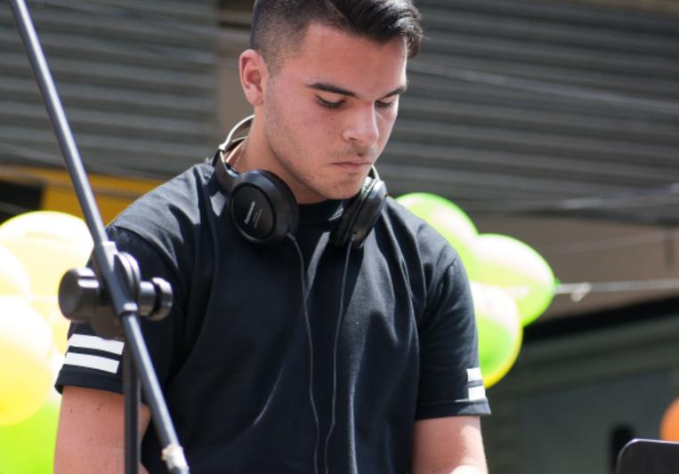 Lukkas Romero on SoundBetter