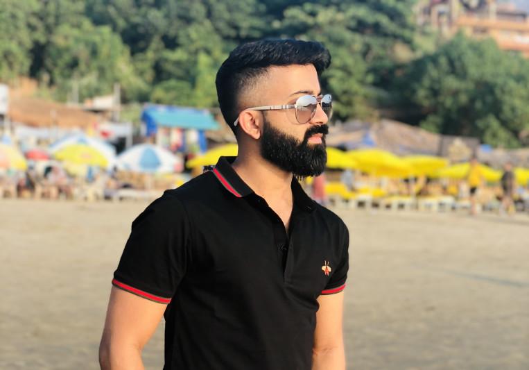 Prajwal P. on SoundBetter