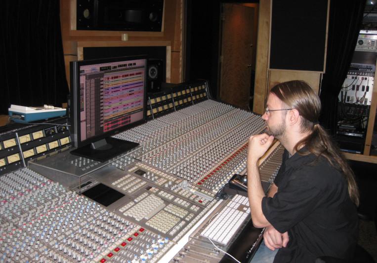 Steve Olmon on SoundBetter