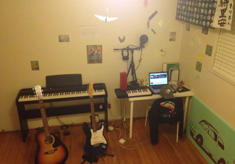 Unpretentious Studios on SoundBetter